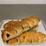 Bread  Section £2.25
