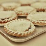 Mince pies 65p each